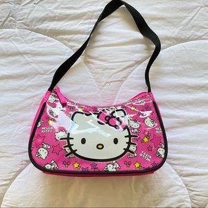 Hello Kitty Pink purse